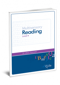 Multisensory Reading Level 4 (American Version)