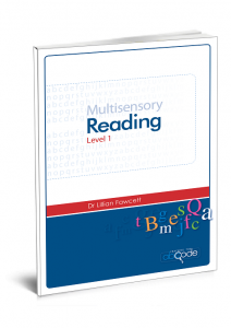 Multisensory Reading Level 1 (American Version)