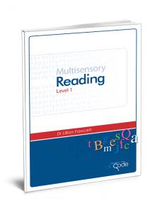 Multisensory Reading Level 1 (American Version)